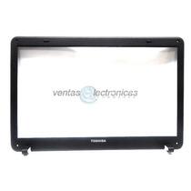 Carcasa Bisel Para Toshiba C655-55049 Ipp3