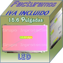 Pantalla Display Compatible Con Lp156wh3 (tl)(a2) 15.6 Led