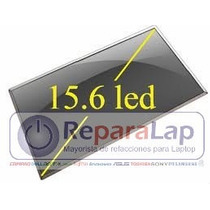Pantalla Display Led 15.6 Hp Compaq Presario Cq56-104la