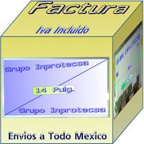Pantalla Display Compaq Presario Cq43-410la 14 Led Eex Mmu