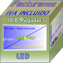 Display Pantalla Emachine E528-2461 De 15.6 Led Idd Mmu