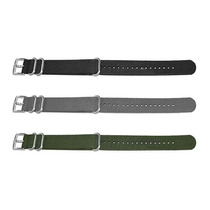 Luminox Set D 3 Correas G,v,n Extensible Nato 22mm Diego Vez