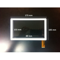 Touch Mica Tablet 7 Pulgadas China Mid Varias