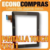 Touch Tablet China 7 Pulgadas Universal Flex 70311 100%nueva
