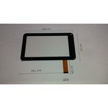 Touch Cristal Tablet Techpad W70 Kdx Z7z67 Xtab-781 Nuevo