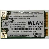 Wifi Red Inalambrica Mini Pci Express Dell Xps M1210