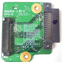 Conector Adaptador Unidad Optica Dvd Hp Dv9000 - Daat9tb38d2