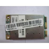 Tarjeta Red Wifi Gateway Nv52 Ms2274 T77h028.00