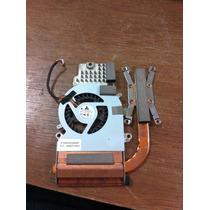 Ventilador Disipador Gateway Serie M Y T W650 B1945020g00001