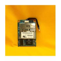 Tarjeta Sintonizador De Tv Para Toshiba Qosmio G25-av513 Ipp