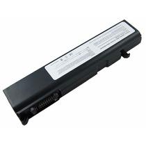 Bateria Toshiba Satellite A50 T10 130c/4 T10 150l/4 6 Celdas