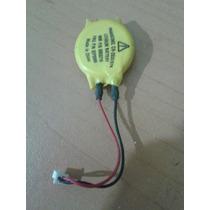 Bateria De Bios Lenovo Thinkpad T400
