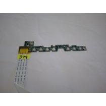 Botones De Volumen Para Una Dell Vostro 1400, O1420 Pp26l