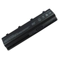Bateria Hp Compaq Cq42 Cq42-328la Cq43-170la Cq43-172la 6cel