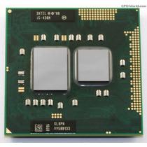 Procesador Laptop Intel Core I5-430m Primera Generacion