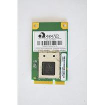 Tarjeta Wifi Atheros Anatel Gateway Ms2274 Nv52 4104a-ar5b91