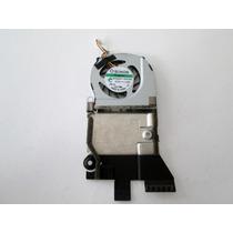 Ventilador Y Disipador Acer Emachines Pav70 D255 D260 E355