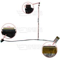 Cable Flex Nuevo Lcd 15.6 Aspire 5552 5733 5741 5742 Series