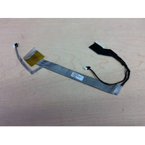 Cable Flex Lcd Hp Compaq Cq60 Cq50 G50 50.4h506.002 Hm4