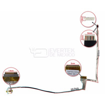 Cable Flex Nuevo Para Lcd 14.0 Satellite L740 L745 L745d
