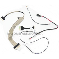 Kit Cable Flex + Jack Hp Dv5000 Compaq V5000 Dc020005h00