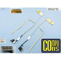 Cable Flex Hp /compaq Cq43 G43 Series 350407c00-hob-g