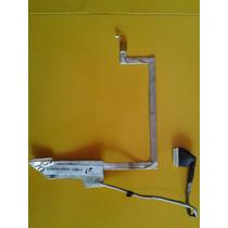 Cable Flex Bus De Video Samsung N130 N140 N143 N145