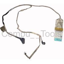 Cable Flex Buss De Video Hp Probook 4320s 4625s Listo Instal