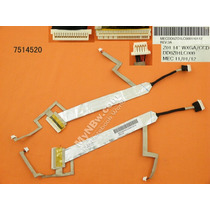Cable Flex Bus De Video Acer Aspire 4220 4320 4520 4720