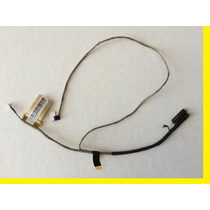 Lcd Video Cable Flex Sony Vaio Sve141 Sve141d11u Sve14118fxw