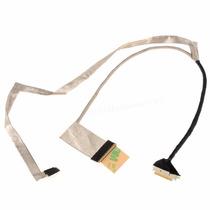 Cable Flex De Video Hp 240 245 450 455 1000 No:685101-001