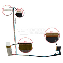 Cable Flex Nuevo Para Lcd Dell Inspiron 14r (n4010)