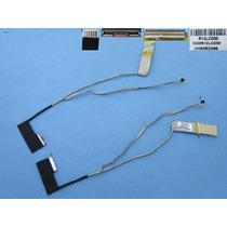 Cable Flex De Video Hp Pavilion G4-1000 Series Dd0r12lc000