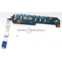 Tarjeta Boton De Encendido Para Sony Vaio Vgn-c240fe Ipp3