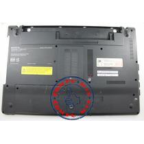 Carcasa Base Sony Vaio Vpc-ee Pcg-61611u Negro Grado B