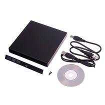 Carcasa Para Dvd Externo Usb Cd Blu Ray Externo Usb