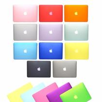 Paq 2 Macbook Carcasa+2 Accesorios Case Air Pro Retina White