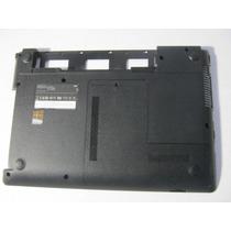 Carcasa De Motherboard Inferior Laptops Samsung Np300e4c