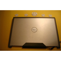 Genuino Dell Precision M4300 Tapa Posterior Para Lcd 0un799