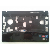 Carcasa Touchpad Sony Vaio Pcg -61611u Vpcee