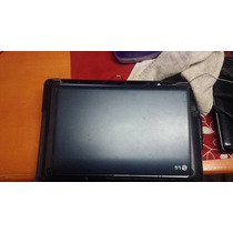 Carcaza De Display De Minilap Lg X110 Envio Gratis Dhl