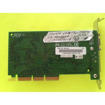 Tarjeta De Video 16mb Agp Nvidia Ibm Fru 19k5340 No. 1