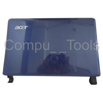 Carcasa Display Acer Aspire One D250 Color Azul Kav60 Unica
