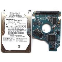 Tarjeta Logica 250gb Toshiba