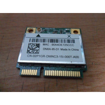 Tarjeta Inalámbrica Wi-fi Para Dell Inspiron M5030