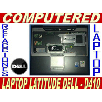 Carcasas De Laptop Dell D400, D410, D430 En Buen Estado