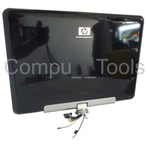 Carcasa Para Display Hp Pavilion Tx1000 N/p 441402-001