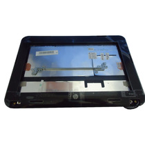 Carcasa Para Display Hp Mini 110-3500/3600/3700 Color Azul