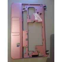 Palmrest Touchpad Laptop Hp Mini 110 Serie 1000 Color Rosa