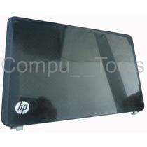 Carcasa Display Hp Dv4-4000 Color Negro N/p 650446-001